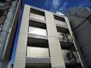 A List Court Nishiguchiの外観