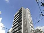 ジュネ-ゼ京町堀パ-クサイド(1103)