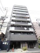 グランカリテ神戸WEST(703)の外観