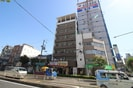 W.O.B.レマ-ニ-昭和町の外観