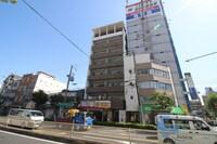 W.O.B.レマ-ニ-昭和町