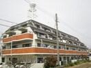 パ-ルシャト-藤江駅前の外観