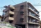 ウエストフィールド第2マンションの外観
