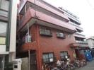 オーナーズマンション阪南Ⅳの外観