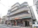 プリオール京都の外観