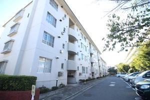 長吉コーポ1号棟(405)