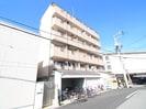 ジオナ大和田の外観
