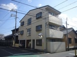 村井ワンル-ムマンション