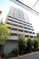 エステムプラザ大阪セントラルシティ(302)の外観