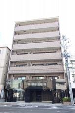 リーガル京都二条城北(602)