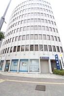 滋賀銀行大津支店(銀行)まで350m
