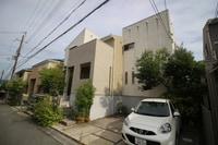 白金賃貸一戸建住宅