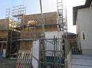 上野芝向ヶ丘町3丁戸建Bの外観
