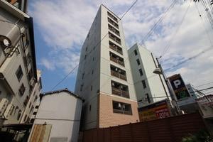 ワイズコ-ト阿倍野