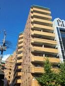 ライオンズマンション京都河原町(810)の外観
