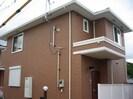 川上町戸建住宅B棟の外観