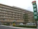 野崎徳洲会(病院)まで950m