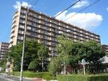 白川高層住宅4号棟(1004)