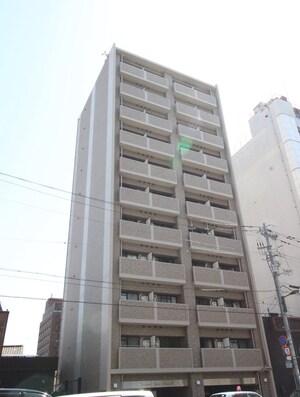 プレサンス京都駅前Ⅱ(801)