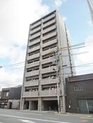 プレサンス京都駅前Ⅱ(202)の外観