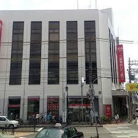 UFJ銀行(銀行)まで290m