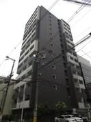 レジェンド-ル心斎橋東G-residenceの外観