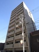 プレサンス京都駅前Ⅱ(303)の外観