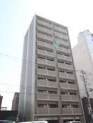 プレサンス京都駅前Ⅱ(304)の外観