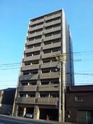 プレサンス京都駅前Ⅱ(1002)の外観