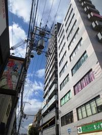 プレサンス野田阪神駅前ザ・ファースト(201