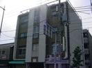 中川マンションの外観