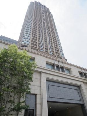 グランフロント大阪オーナーズタワー(2111)