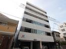 Ryowa Residenceの外観