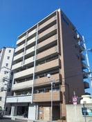 プレサンス京都駅前千都(703)の外観
