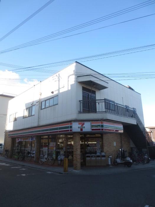 セブンイレブン 守口大久保5丁目店(コンビニ)まで342m