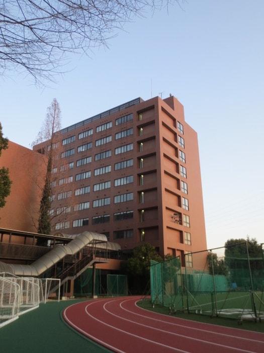 私立大阪国際大学守口キャンパス(大学/短大/専門学校)まで215m