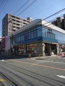 三菱東京UFJ銀行大和田支店(銀行)まで586m