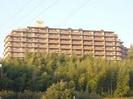 メロディーハイム桃山台(810)の外観