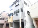 住道矢田2丁目戸建の外観