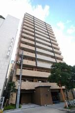 プレサンス難波元町(506)