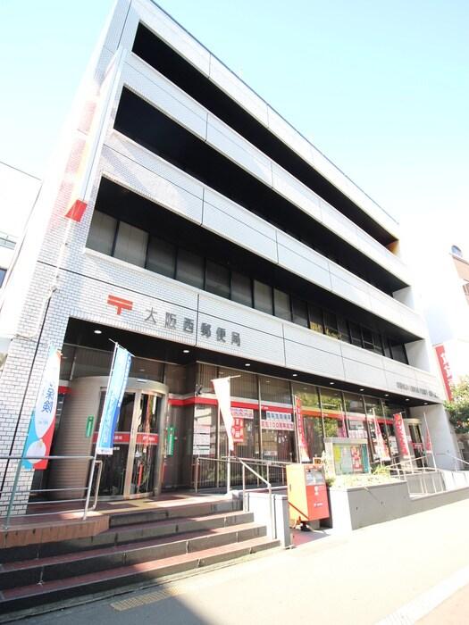 郵便局(郵便局)まで400m