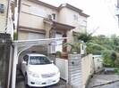 JMハウス大字横山の外観