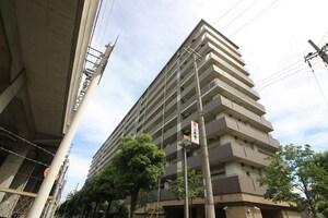ローレルコート阿倍野・三明町(308)
