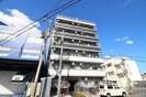 エグゼ大阪城東(601)の外観