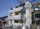 プチシャト-宮之阪の外観