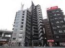 プレサンス野田阪神駅前ザ・ファースト(404の外観