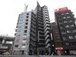 プレサンス野田阪神駅前ザ・ファースト(502