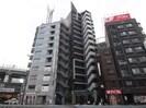 プレサンス野田阪神駅前ザ・ファースト(502の外観