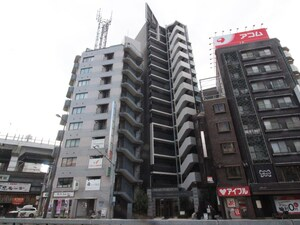 プレサンス野田阪神駅前ザ・ファースト(504