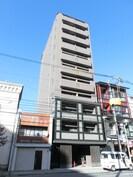 サムティ京都駅前(401)の外観